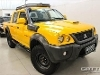 Foto Mitsubishi L200 Savana 2.5 4x4 Cd 8v Turbo