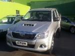 Foto Toyota Hilux 3.0 Cd 4x4 Turbo Diesel 2013