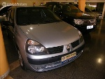 Foto Renault clio 1.6 expression sedan 16v flex 4p...