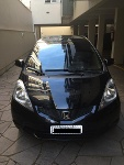 Foto Honda Fit EXL 1.5 Flex/Flexone 16V 5p Aut