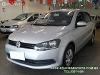 Foto Volkswagen voyage 1.6 mi 8v flex 4p automático /