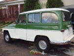 Foto Rural Ford 1.973 - 1975