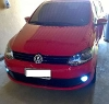 Foto Vw - Volkswagen Fox - 2012