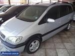 Foto Chevrolet Zafira 2.0 4P Gasolina 2002 em...