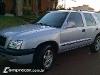 Foto Chevrolet blazer 4.3 v6 executive aut 2004 em...