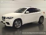 Foto Bmw x6 4.4 m 4x4 coupé v8 32v bi-turbo gasolina...