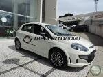 Foto Fiat punto evo blackmotion 1.8 16V(FLEX) 4p...