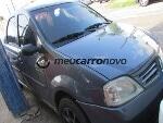 Foto Renault sandero expression 1.6 8V 4P 2008/2009