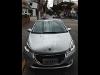 Foto Peugeot 208 1.6 griffe 16v flex 4p automático /