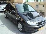 Foto Peugeot 206 1.4 presence 8v flex 4p manual 2007/