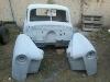 Foto Chevrolet 1950 boca de sapo. Cabine restaurada...