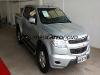 Foto Chevrolet s10 cd 2.8 LT 4X4 2013/ Diesel PRATA