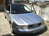 Foto Audi A4 V6 193cv Teto Solar Couro Dvd Troca
