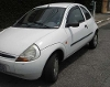 Foto Ford Ka Branco 98/99 Documento 100% Ok