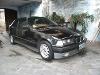 Foto BMW 318 TI 1995 preta