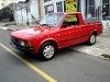 Foto Pick-up Fiat 147 City 1986 Raridade - 1986