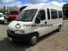 Foto Fiat ducato minibus van 2.8 JTD 4P 2009/ Diesel...