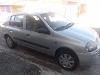 Foto Renault Clio Sedan Prata 1.0 16v Troco p carro...
