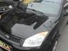 Foto Fiesta sedan flex completo + vist - 2008
