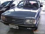 Foto Ford del rey 1.6 gl 8v álcool 2p manual 1987/1988