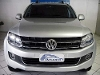 Foto Volkswagen Amarok Cd 4x4 High 2012 Prata - Dasauto