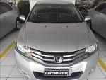 Foto Honda city 1.5 ex 16v flex 4p automático /2012