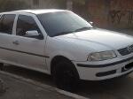 Foto Volkswagen Gol 1.0 MI 16V (G3)