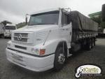 Foto Mb 1620 truck carroc - usado - branca - 2008 -...