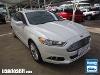 Foto Ford Fusion Branco 2014/ Gasolina em Goiânia