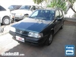 Foto Fiat Tempra SW Verde 1995/ Gasolina em Campo...