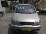 Foto Chevrolet zafira cd 2.0 4P 2002/2003 Gasolina...