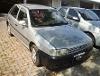 Foto Volkswagen gol 1000 mi 2p 1000i prata 1998 1.0 7