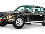 Foto Jensen Raríssimo! Ñ Bmw Mustang Dodge Camaro...