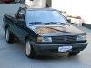 Foto Volkswagen Saveiro 2p 1995 Gasolina AZUL