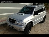 Foto Suzuki grand vitara 2.0 top line 4x4 8v turbo...