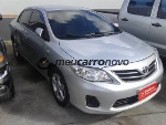 Foto Toyota corolla 1.8 GLI 16 FLEX 4P MAN 2012/2013...