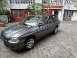 Foto Ford escort 1.8 gl sw 16v gasolina 4p manual /2000