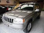 Foto Jeep Grand Cherokee Quadra Drive 4.7 V8