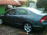 Foto Honda civic 1.8 lxs flex - 2007