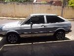 Foto Gol Quadrado 85/86 Bx Motor 2.0 Santana