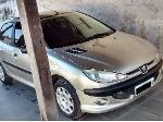 Foto Peugeot 206 - 2008