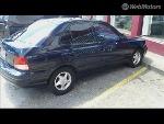 Foto Hyundai accent 1.5 gls 16v gasolina 4p...