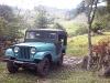 Foto Jeep 4x4 1960 6cc Original Ñ Rural F75 Willis...