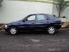 Foto Ford escort glx 1998 azul escuro