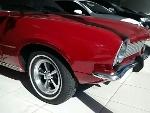 Foto Ford Maverick 2.3