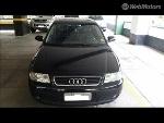 Foto Audi a3 1.8 20v 180cv turbo gasolina 4p...