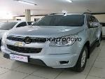 Foto Chevrolet s10 cd 2.8 LT 4X4 2012/2013 Flex PRATA