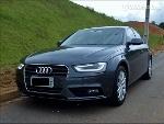 Foto Audi a4 2.0 tfsi attraction 180cv gasolina 4p...