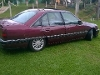 Foto Gm Chevrolet Omega solar. Só essa semana 1993