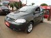Foto Volkswagen Fox 1.0 - 2005 - Flex - Verde -...